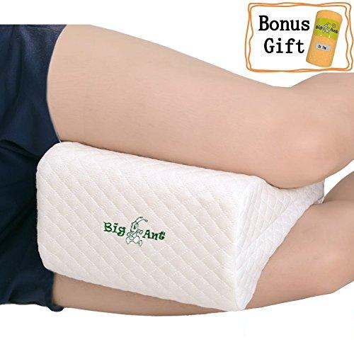 Big Ant Knee Pillow Orthopedic Leg Pillow Designed for ...