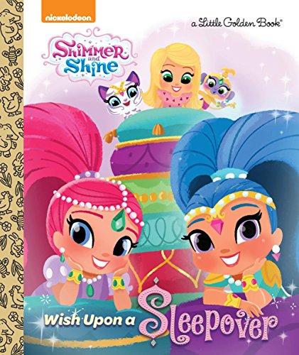 Fisher-Price Nickelodeon Shimmer & Shine, Genie Beach Shine
